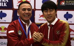 """Indonesia """"chơi lớn"""", chi ra số tiền nhiều đến khó tin để HLV Hàn Quốc chuẩn bị cho U20 WC"""