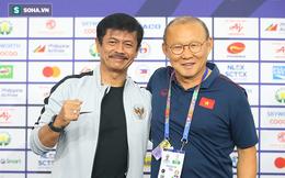 """Bại tướng của thầy Park ở SEA Games 30 bị loại khỏi ĐT Indonesia vì lý do """"lãng xẹt"""""""