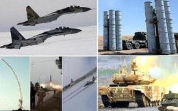 """Hệ thống tác chiến điện tử của Nga làm F-22 và F-35 """"lạc lối"""" ở Trung Đông"""