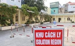 Hà Nội: Cách ly gia đình 5 người tại huyện Phúc Thọ trở về từ Vĩnh Phúc