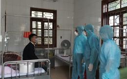 Bệnh nhân đi Vĩnh Phúc xin việc về bị sốt âm tính với Covid-19
