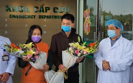 5 ngày trôi qua Việt Nam không có thêm ca dương tính với virus corona mới, 13/16 ca đã khỏi