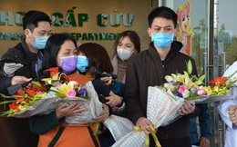 Bác sĩ Nguyễn Trung Cấp: Bệnh nhân đã nhiễm Covid-19 vẫn cần được theo dõi sau khi họ xuất viện