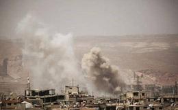 """Khả năng tình báo đáng sợ của Israel làm Iran nhận """"quả đắng"""" ở Syria"""