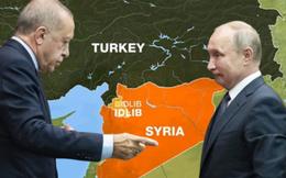 Trước nguy cơ xung đột mới ở Syria, Nga và Thổ Nhĩ Kỳ đối thoại gấp rút để tháo gỡ căng thẳng