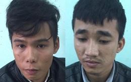Chạy xe Exciter thực hiện 2 vụ cướp liên tục trong một đêm ở Đà Nẵng