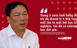 Báo châu Á: 'Những gì Sir Alex Ferguson nói đúng với bầu Đệ'
