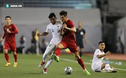 Báo Indonesia: FIFA ca ngợi sức mạnh ĐT Việt Nam nhưng HLV Shin sẽ phá hủy giấc mơ của họ