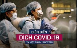 [TIN VUI] Bé 3 tháng tuổi ở Vĩnh Phúc nhiễm Covid-19 đã có kết quả 2 lần âm tính