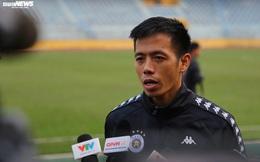 Văn Quyết: Không dự AFC Cup vừa thiệt thòi, vừa thuận lợi