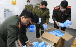 3 thanh thiếu niên lừa bán khẩu trang phòng dịch Covid-19 để chiếm đoạt hơn 25 triệu đồng