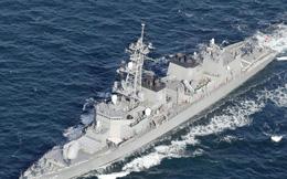 """Nhật Bản tung tàu chiến vào điểm nóng Trung Đông: """"Đổ dầu vào lửa"""" hay """"gỡ rối tơ vò""""?"""
