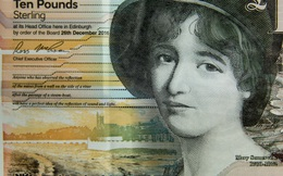 """Google Doodle 2/2/2020: Vinh danh """"nữ hoàng khoa học"""" Mary Somerville - Bà là ai?"""