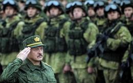 """Belarus bình luận về kịch bản """"cuộc chiến không thể tưởng tượng nổi"""" với Nga"""
