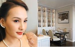 Bảo Thanh tiếp tục khoe nhà mới, bày tỏ nguyện vọng đặc biệt với chồng