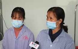 'Áp lực khủng khiếp' của mẹ nữ công nhân Vĩnh Phúc nhiễm Covid-19 và lời xin lỗi cộng đồng vì để lây lan virus