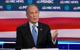 Tỉ phú Bloomberg bị xâu xé trong cuộc tranh luận của đảng Dân chủ