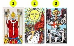 Chọn 1 lá bài tarot để xem vận may trong tương lai gần của bạn như thế nào?