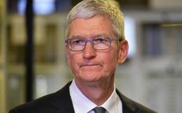 CEO Apple bị rình mò, quấy rối bằng ảnh sex