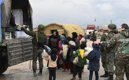 Nga bác báo cáo của Thổ Nhĩ Kỳ về tình hình tại tỉnh Idlib