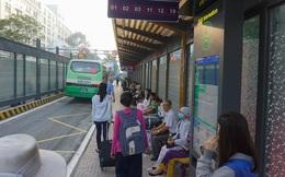4 lưu ý phòng Covid-19 đối với người điều khiển xe công cộng, xe sử dụng kết nối