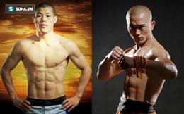 """""""Đệ nhất Thiếu Lâm"""" bất ngờ gặp họa vì uống rượu rồi chửi mắng võ sĩ MMA số 1 Trung Quốc"""