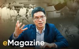 """Người Việt CHÍNH THỨC bước vào cuộc đua chế vắc xin Corona và con đường sáng phía sau """"những cú sốc lớn"""""""