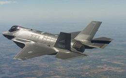 """Máy bay tàng hình F-35A khi chiến đấu cũng là lúc """"tự sát""""?"""