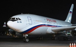 Chuyên cơ của Bộ trưởng quốc phòng Nga bị UAV trinh sát Mỹ theo dõi?