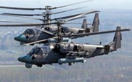 """Nga tiếp tục đưa vũ khí """"khủng"""" đến Syria để thử nghiệm thực chiến"""