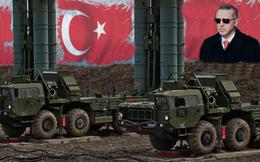 Vội vã kích hoạt S-400, Thổ Nhĩ Kỳ nhắm đến điều gì giữa căng thẳng với Nga ở Syria?