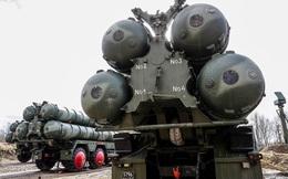 Mỹ hết hy vọng trước tuyên bố thách thức về S-400 của đồng minh