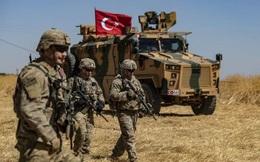 Tấn công Syria, TT Thổ Nhĩ Kỳ Erdogan có thể nhận trái đắng lần 2: Báo động Đỏ