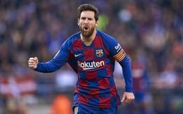 Messi lập cú poker xua tan mọi chỉ trích; Real Madrid sụp đổ vì sai lầm ngớ ngẩn