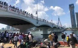 Thuê xe Grab đến cầu sông Hàn, trả tiền rồi nhảy cầu tự tử