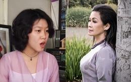 """Hiện tượng từng gây sốt khi hát nhạc Trịnh: """"Tôi áp lực khi bị so sánh, đặt cạnh cô Khánh Ly"""""""