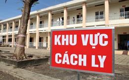 Theo dõi sức khỏe 1 sinh viên từ vùng dịch Covid-19 tại Hàn Quốc về và tài xế taxi ở Hà Nội