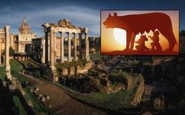 Phát hiện mộ cổ của vị vua đầu tiên của đế chế La Mã: Người lớn lên bằng sữa của sói hoang