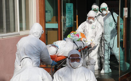 Hàn Quốc có 602 ca nhiễm COVID-19, ca tử vong thứ 5 là nữ bác sỹ