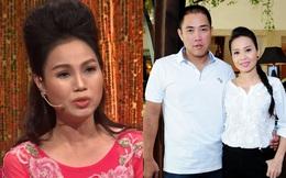 Ca sĩ Thùy Trang: Run muốn ngất khi nhận được 5 triệu từ chồng Cẩm Ly