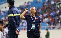 """HLV Park Hang-seo: """"Làm khách trước Malaysia sẽ là trận khó khăn nhất"""""""