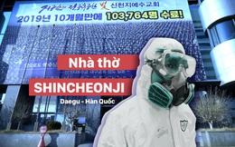 """Bí ẩn người khởi đầu chuỗi lây truyền và trường hợp """"siêu lây nhiễm"""" của nhà thờ Shincheonji"""