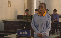 """Người đàn ông U70 lãnh 12 năm tù vì giở trò đồi bại với con riêng hơn 11 tuổi của """"vợ hờ"""""""