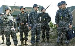 Hàn Quốc: 11 quân nhân nhiễm Covid-19 nằm ở 4 quân chủng lớn, 7.700 lính bị cách ly