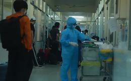 Đà Nẵng kiên trì thuyết phục đoàn khách Hàn Quốc vào khu cách ly