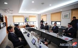 LĐBĐ Hàn Quốc họp khẩn, đưa ra quyết định bất đắc dĩ về K-League giữa dịch Covid-19