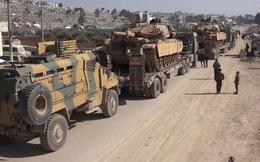 Nga cảnh báo kịch bản tồi tệ nhất trên chiến trường Syria