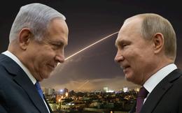 """Israel liên tiếp """"nã đạn"""" ở Syria: Iran giờ trở thành gánh nặng, Nga-Damascus sợ hỏng kế hoạch ở Idlib?"""