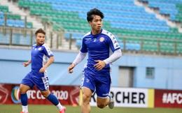 TRỰC TIẾP AFC Cup Hougang United 0-1 TP.HCM: Công Phượng tỏa sáng, ghi bàn ở 2 trận liên tiếp