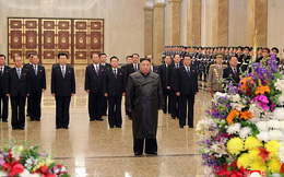 """""""Kẹp giữa"""" Trung-Hàn, Triều Tiên mạnh tay phòng dịch dù chưa phát hiện ca nhiễm Covid-19 nào"""